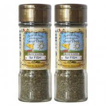 Fish Seasoning Organic Shaker - Buy1 Get1 Free