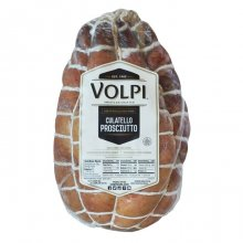 Culatello Volpi
