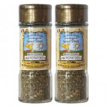 Potato Seasoning Organic Shaker - Buy1 Get1 Free
