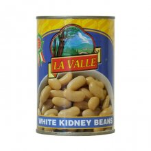 La Valle White Kidney Beans