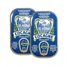 Cocagne Sardines in Light Brine - Buy1 Get1 Free