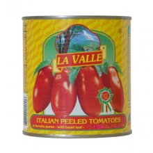La Valle Peeled Tomatoes
