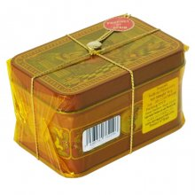 Spanish Saffron Medium Tin