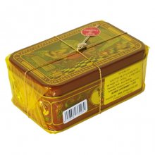 Spanish Saffron Large Tin