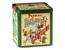 Biscottiera Gentilini The Classic Large