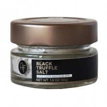 Black Truffle Salt Small