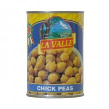 La Valle Chick Peas