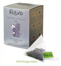 Sencha Currant Green Tea Blend - Buy1 Get1 Free