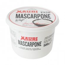 Mascarpone Mauri Cheese