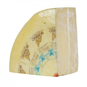 Montasio Cheese DOP 3.5 lb