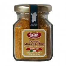 Alma Gourmet Grated Bottarga