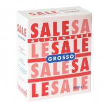 Italian Sea Salt Coarse