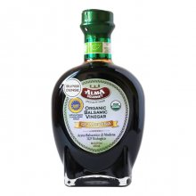 Organic Balsamic Vinegar of Modena IGP-Super Dense