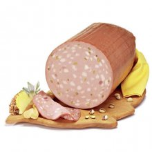 Ferrarini Mortadella with Pistachios