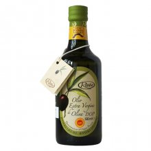 Ligurian Extra Virgin Olive Oil DOP