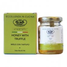 Acacia Honey with White Truffle