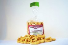 Italian Taralli with Fennel Seeds 8.8oz