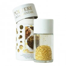 Manetti Edible Gold Powder Shaker