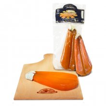 Smeralda Whole Bottarga Grey Mullet Roe Pack of 3