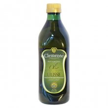 Ulisse Extra Virgin Olive Oil 34 fl.oz (1Liter)