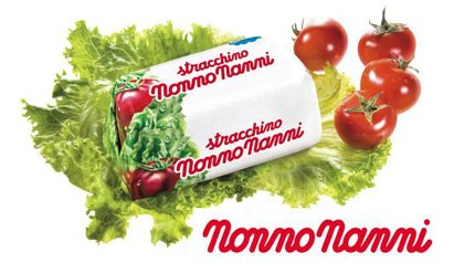 Nonno Nanni Spreadable Cheeses