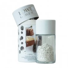 Manetti Edible Silver Powder Shaker