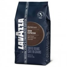 Lavazza Gran Espresso Whole Coffee Beans