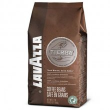 Lavazza Tierra Whole Italian Coffee Beans