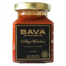 Nduja Hot Calabrese Spread Bava Brothers