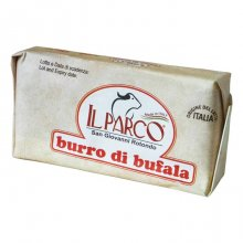 Il Parco Buffalo Milk Butter Small