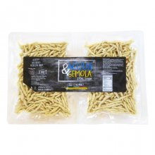 Trofie Fresh Italian Pasta Acqua e Semola Pack of 2