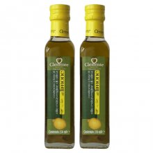 Lemon Extra Virgin Olive Oil - Buy1 Get1 Free