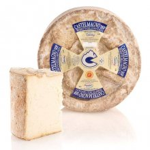 Castelmagno Cheese (Quarter Wheel)