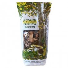 MGM Dried Porcini Mushrooms Small