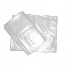 Clear Garbage Bags 46 Gallon Carton