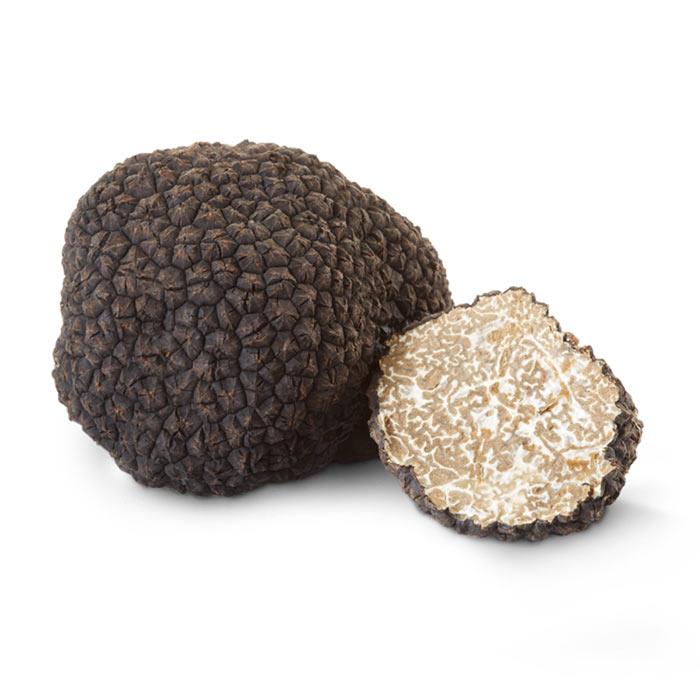 Fresh Black Summer Truffles