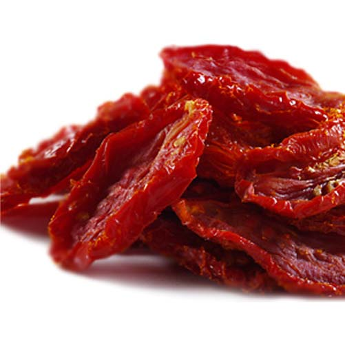 ... , Spices and Sauces » Dried Goods » Sun dried tomatoes (1 pound