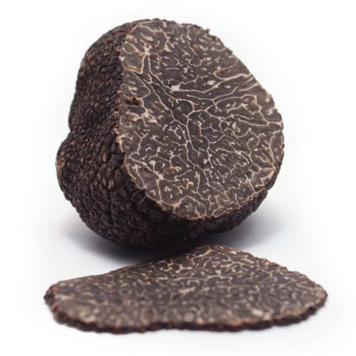 Fresh Winter Black Truffles 1 Oz Enjoy Fresh Italian